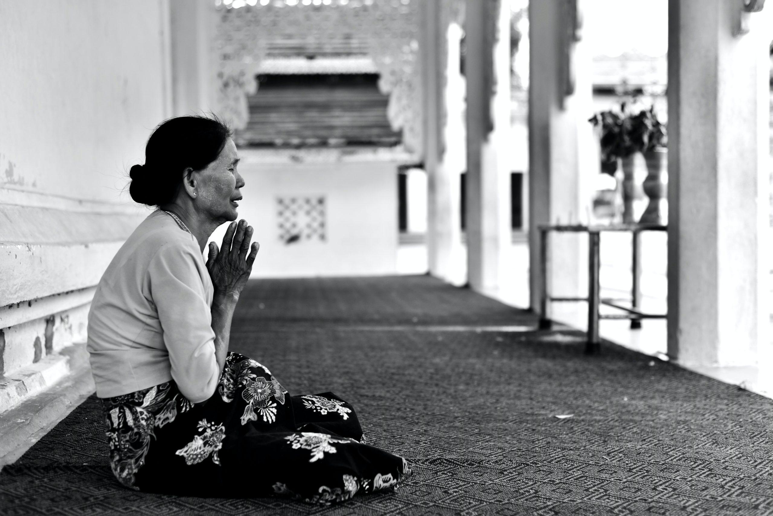 7 Different Types Of Meditation